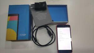 LG GOOGLE NEXUS 5 PRIVACY SMART PHONE Ubuntu Touch 16GB Unlocked