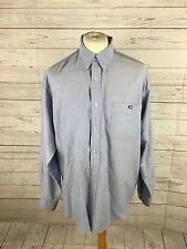 Mens Ralph Lauren Jeans Shirt - XL - Blue - Great Condition