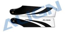 Align Trex 550E 90 Carbon Fiber Tail Blade HQ0900C