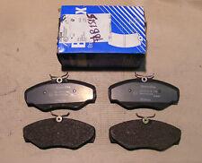 Pastillas de freno delantero RENAULT AVANTIME 2001 >2003