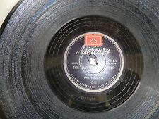 Jerry Murad's Harmonycats, The harmonica player, Malaguena