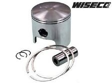 Wiseco Piston Kit Std 66.40mm Fits Kawasaki KX250 92-01