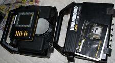 Hummingbird LCR 400 ID Portable Fishfinder