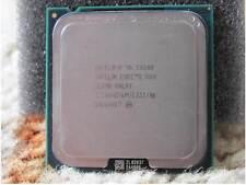 Core2 Duo E8500