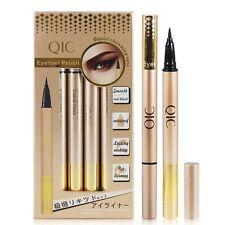 Black Beauty Eyeliner Pencil Pen Liquid Eye Liner Waterproof Makeup Tool