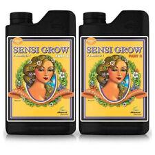 Advanced Nutrients Sensi Grow A & B Combo - pH Perfect 1 Liter