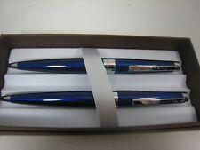 NEW Cross Stylo Bille Ball Point Pen & Pencil Gift Set
