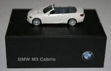 Modellautos, - LKWs & -Busse aus Kunststoff von BMW im Maßstab 1:87