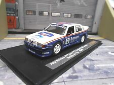 ALFA ROMEO 75 Turbo MIS. a RALLY du Var France 1986 #2 Loubet Rothm trasformazione m4 1:43