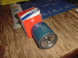 Unipart Oil Filter MGB 74-75 MG Midget Austin Healey Sprite Morris Minor Spin On