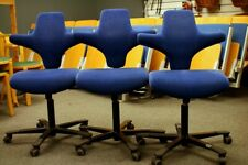 HAG Capisco style ergonomic Chair