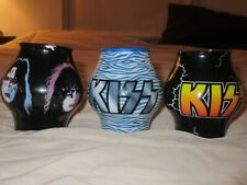 KISS SPENCERS CANDLES 3 UNSEALED KISS CATALOG 1997