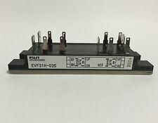 Evf31h-035 Fuji Electric Transistor Module Japan 1pc