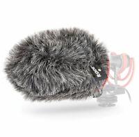 Rode WS11 Fell-Windschutz für Videomic NTG Kamera-Mikrofon