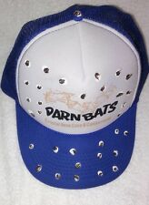 Vintage Darn Bats Crystal Onyx Cave Campground Baseball Cap Hat Snapback Trucker