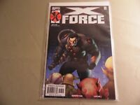 X-Force #113 (Marvel 2001) Free Domestic Shipping