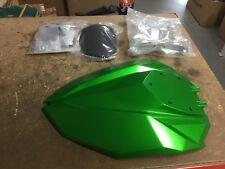 Kawasaki Z800 Green Rear Seat Cowl NEW 2013-15