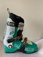DALBELLO - SHERPA 5/5 I.D. - SKI BOOTS  size 29.0 - 11.0 US BRAND NEW !! no 580