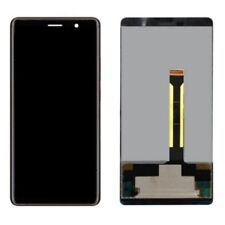 PANTALLA LCD + TACTIL DIGITALIZADOR NOKIA 7 PLUS NEGRO