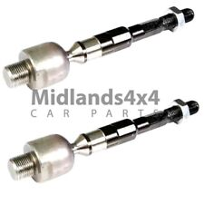 FRONT INNER STEERING TRACK RACK END AXIAL JOINTS For HONDA CIVIC 1.3 HYRBRID 1.8