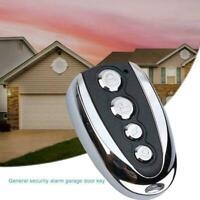 Cloning Gate For Garage Door Remote Control Duplicator DC12V GIFTS key I2Z9