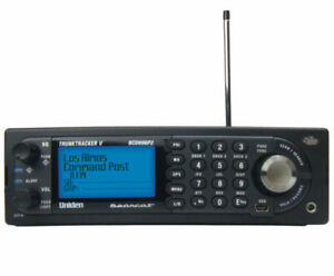 Uniden Bcd996P2 Uniden 25,000 Channel Narrow Band Mobile/Base Scanner With 12 Se