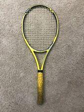 Prince Exo3 Rebel 98 headsize 16x20 10.6oz 4 3/8 grip Tennis Racquet