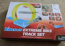 Kids Stuff Extreme Bike Track Set