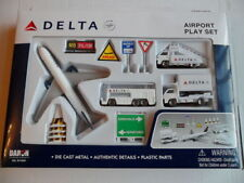 Set Airport Collectables