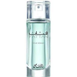 Rasasi Fattan Pour Homme Eau De Parfum 50 ml for MEN