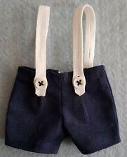Magical Carrier Pants, For Approx. 13-14 CM Bears Handarbeit