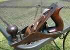 Vintage Stanley Bailey No. 4 Wood Plane