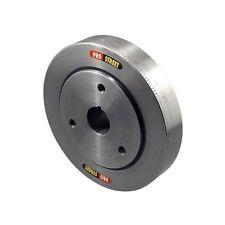 Summit Harmonic Balancer  Internal Balance Nodular Iron Natural SBC 161350