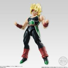 DRAGON BALL Z SHODO Vol. 5 BARDOCK FIGURE FIGURA NEW BANDAI
