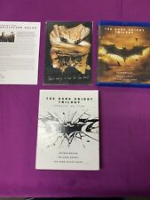 The Dark Knight Trilogy - Special Edition Blu-Ray