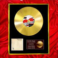 BABYSHAMBLES (PETE DOHERTY) DOWN IN ALBION CD GOLD DISC LP FREE P+P!