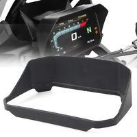 Black Sun Visor for BMW F750GS F850GS 18-19 R1200GS LC ADV R1250GS Adventure