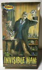 Moebius The Invisible Man! Sealed! #903, 2008!
