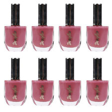 8x Douglas Moving On Nagellack Nail Polish Glanz verleihend 10 ml SET MU0028