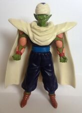 Dragonball Z/GT Figures-Piccolo-Series 1-Snap On Cape w/ Hat-Irwin-5""