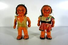 Markenlose Kunststoff Aufstell-Figuren