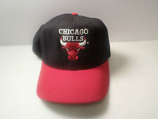 New Era Chicago Bulls 59Fifty NBA Mens Hat Cap 7 1/8 Made In USA Vintage
