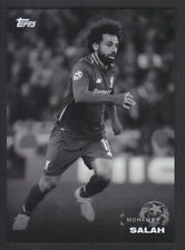 Topps On Demand 2019 Champions League - Mohamed Salah - Liverpool