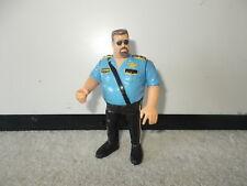 WWE WWF Wrestling Vintage Hasbro Action The Big Boss Man 5 inch