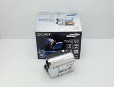 SAMSUNG VP-D354 videocamera in scatola MINI DV Videocamera Digitale Nastro