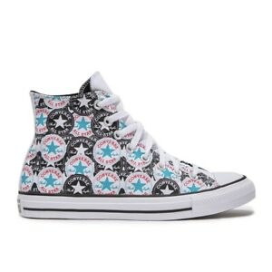 Converse All Star Chuck Taylor Men's Athletic High Top Sneaker White Shoe