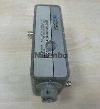 HP Agilent 355D VHF Attenuator 120dB Tested