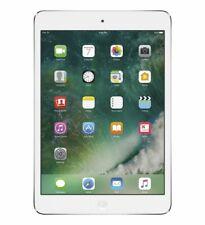 Apple iPad Air 2nd Generation 16GB Sprint Cellular WiFi Silver MGHA2LL/A