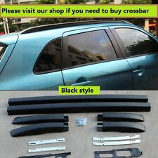 Fit Mitsubishi RVR/ASX/Outlander Sport 2010+ roof rack roof rail Luggage Carrier