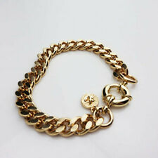 Hot Sale Marc By Marc Jacobs Gold Classic Letters Cute Bracelet B3171